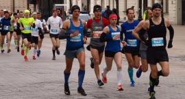 12 Półmaraton PZU zdjęcia z 1 kilometra cz I