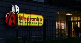 Którędy do Biedronki?