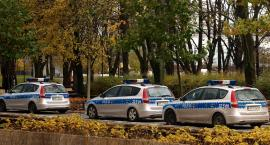 Krakowskie Przedmieście 4 listopad o 4 nad ranem