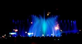Multimedialna fontanna – kolejny sezon otwarty!